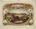 Lagonda Agricultural Works, Springfield, Clark County, Ohio, Warder, Brokaw & Child - E. Forbes, del. ; lith. of G.W. Lewis, N.Y. LCCN91732560.tif