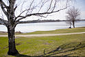 Lake Quannapowitt, Wakefield, Ma, USA