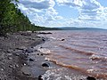 Lake Superior shore - panoramio.jpg