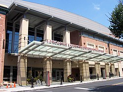 Lancaster County Convention Center.JPG