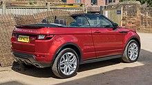 https://upload.wikimedia.org/wikipedia/commons/thumb/0/05/Land_Rover_Range_Rover_Evoque_Convertible_2016_-_rear_three-quarter.jpg/220px-Land_Rover_Range_Rover_Evoque_Convertible_2016_-_rear_three-quarter.jpg