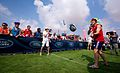 Land Rover at the 2012 Dubai Rugby Sevens (8242729213).jpg