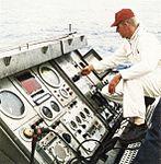 Landing signal officer on USS Kearsarge (CVS-33) in 1966.jpg