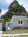 Landmark mountain at Barrio Monte Llano, Morovis, Puerto Rico.jpg