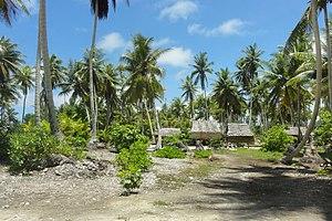 Landscape, Kiribati, 2011. Photo- Erin Magee - DFAT (12425893525)