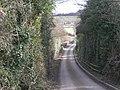 Lane to Bradley Farm - geograph.org.uk - 706862.jpg