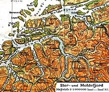 kart over storfjorden Storfjorden på Sunnmøre – Wikipedia kart over storfjorden