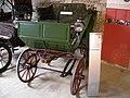 Langenburg Jul 2012 26 (Deutsches Automuseum - 1888 A. Flocken-Coburg Elektrokutsche).jpg