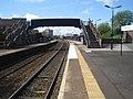 Langley Green railway station, geograph-3342669-by-Nigel-Thompson.jpg