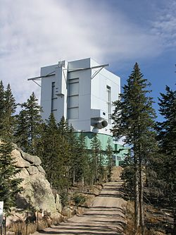 Large Binocular Telescope - November 2006.jpg