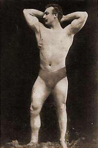 Launceston Elliot - Launceston Elliot on a postcard 1910