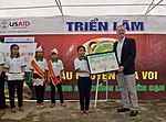 Launching of Elephant Protection Area in Quang Nam Province (36244401884).jpg