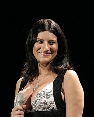Laura Pausini Official Website