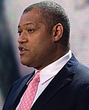Laurence Fishburne: Age & Birthday