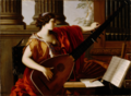Laurent de La Hyre Allegory of Music 1649.png