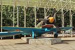 Lavochkin La-5 in the Great Patriotic War Museum 5-jun-2014 Front.jpg