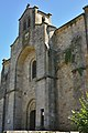 Le Bourg - Église Saint-Saturnin 20130801-04.jpg