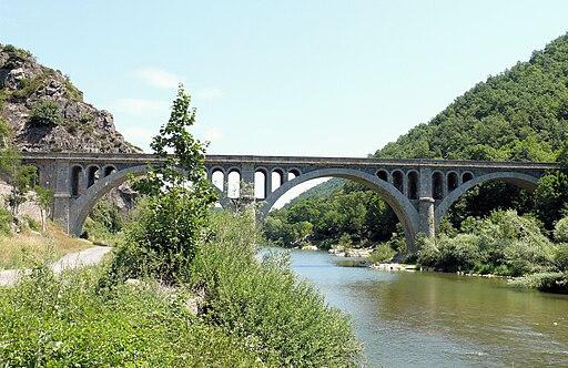 Le Chambon - Pont -1