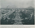 Le Champ de Mars, vue prise de la Tour Eiffel, 1900 Paris World Fair 2.jpg