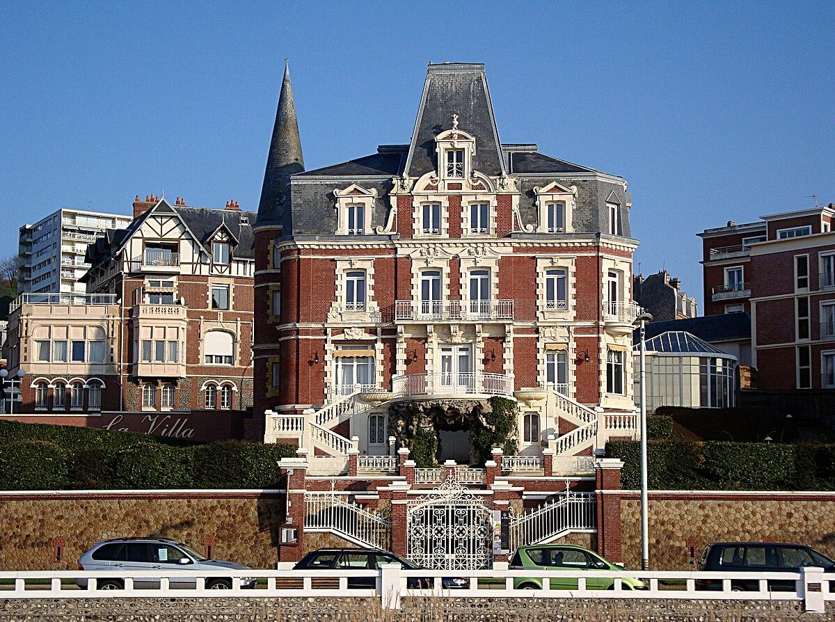 Restaurant Place De L Hotel De Ville Le Havre