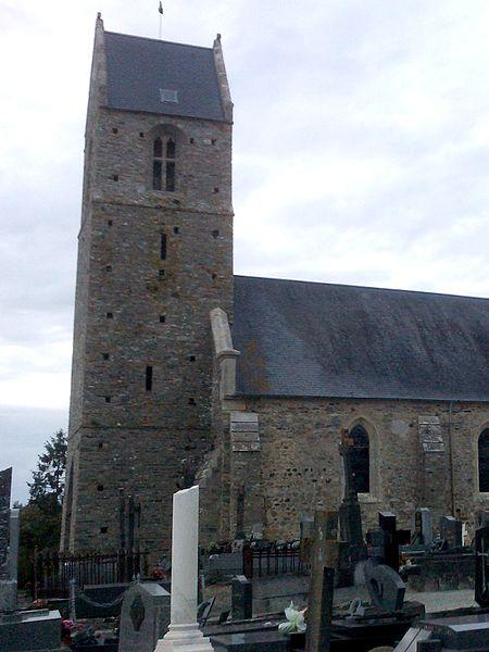 église Saint-Germain,