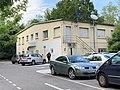 Le Radar qui héberge le centre polyvalent Gustave Coste et Radio pluriel (Saint-Priest).jpg