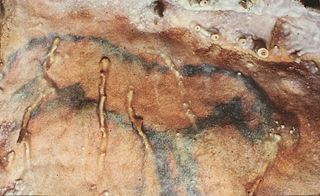 cave with prehistoric art