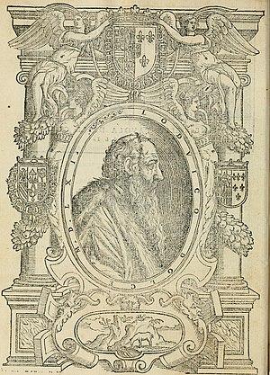 Dolce, Lodovico (1508-1568)