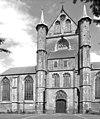 leiden; pieterskerk b
