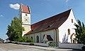 Lenting St.Nikolaus von NW.JPG