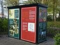 Leo Vromanpark in Gouda, informatieborden.jpg