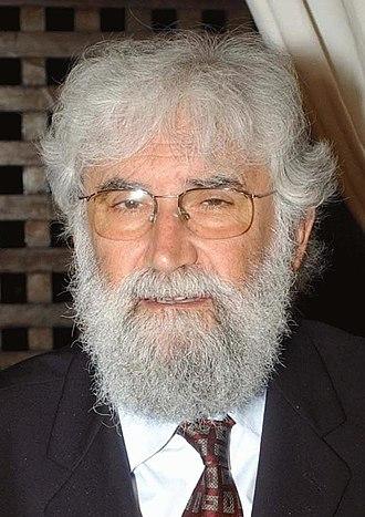 Leonardo Boff - Boff in 2003