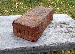 Tegeltillverkning – Wikipedia