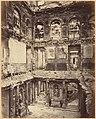 Les Ruines de Paris et de ses Environs 1870-1871- Cent Photographies- Premier Volume. Par A. Liébert, text par Alfred d'Aunay. MET DP161585.jpg