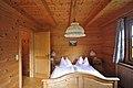 Lesachtal Niedergail 3 Peintnerhof Appartement Schlafzimmer 11062014 045 DxO.jpg