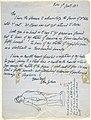 Letter, 9 January 1850 MET DP804261.jpg