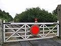 Level Crossing Gate - geograph.org.uk - 463003.jpg