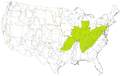 Level III ecoregions, United States Central Hardwood Region.png