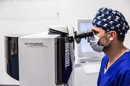 Lézeres szemműtét árak, módszerek, vélemények: