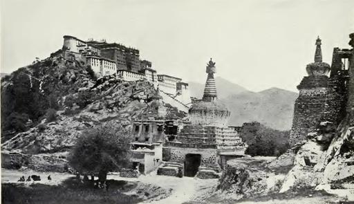 Lhasa gateway 1905