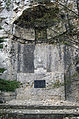 Liban's Quarry, former WWII German Nazi Labour Camp, memorial, Za Torem street, Krakow, Poland.jpg