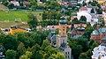 Licheń- Sanktuarium Matki Bożej Licheńskiej. Widok z wieży Bazyliki - panoramio (30).jpg