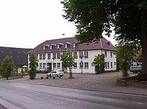 Lichtenau(Westfalen) Rathaus.jpg