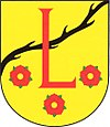 Coat of arms of Lidice