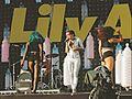 Lily Allen, V Festival 2014, Chelmsford (14788564739).jpg
