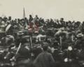 Lincoln's Gettysburg Address, Gettysburg, highlighted version.png