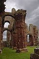 Lindisfarne Priory Aug 2016 2.jpg