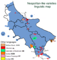 Linguistic map of Italy-nap.png