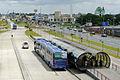 Linha Verde Curitiba BRT 02 2013 Est Marechal Floriano 5967.JPG