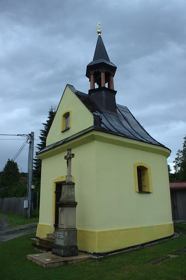 Lipinka (Olomouc District)